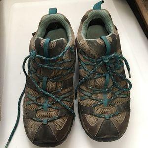 Merrell Women's Siren Sport Goretex size 9.5 hiking shoes